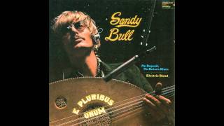01 - No Deposit, No Return Blues (Side A of 1969: Sandy Bull - E Pluribus Unum)