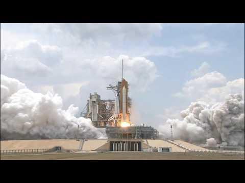 Malaysia Space Program Recruitment Video