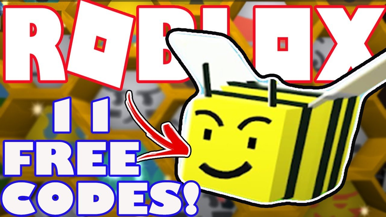 Codes 11 Bee Swarm Simulator Codes 2018 Roblox Get 18 000