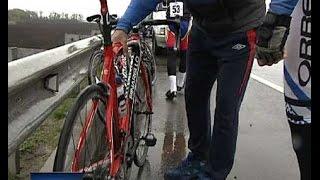 На Дону открыли сезон шоссейного велоспорта