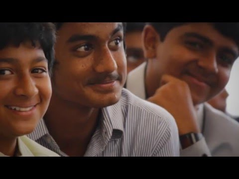 Bala Janaagraha Programme Film, April 2016