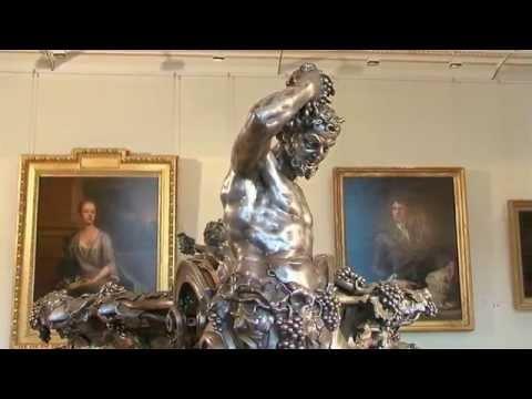 HERMITAGE MUSEUM 07 ~ Symphony No. 6 (Pastoral) Ludwig van Beethoven