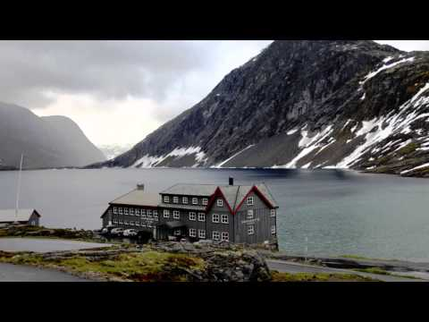 Norway, A Two Week Journey: Hardanger to Geiranger [HD]