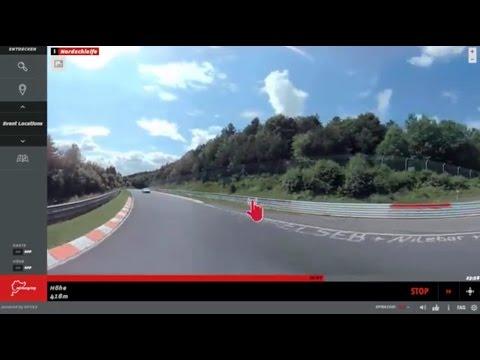 Sueñas con ir a Nürburgring y lo sabemos. Por eso aquí comienza nuestra guía para principiantes (parte 1)