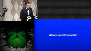 DEF CON 22 - HACKER JEOPARDY- Night 2