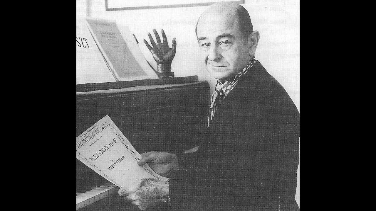Shura Cherkassky - Pianoforte