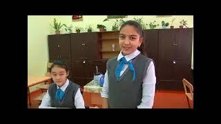Открытый урок по технологии в 7 классе учителя  Н.Б. Голощаповой. Часть 1.
