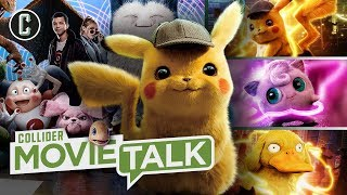 Detective Pikachu Box Office is Biggest Video Game Opening Ever - Movie Talk