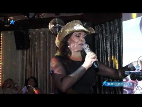 Brasil Flash Tv International - Sula Miranda - Show