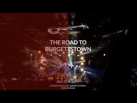 "Mumford & Sons Burgettstown 2017 Highlights - ""The Road to Burgettstown"""