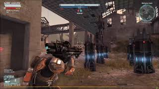 Defiance Gameplay 1/1/2018- Monterey Coast- Capture And Hold PVP- pc