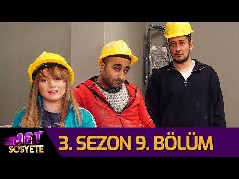 Jet Sosyete 3. Sezon 9. Bölüm