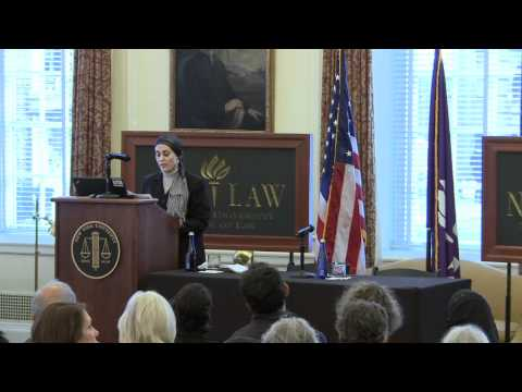 """18th Annual Rose Sheinberg Lecture: """"Arab Culture and Islam: Challenges in Diversity Education"""""""