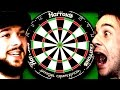 STILL THE WORST DARTS PLAYERS EVER! | Darts with Vice President Jim