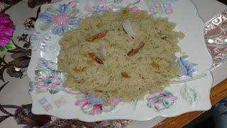 Jaggery rice recipe  Gur wale chawal  Methay chawal  How to make gur wale chawal by Dastarkhwan