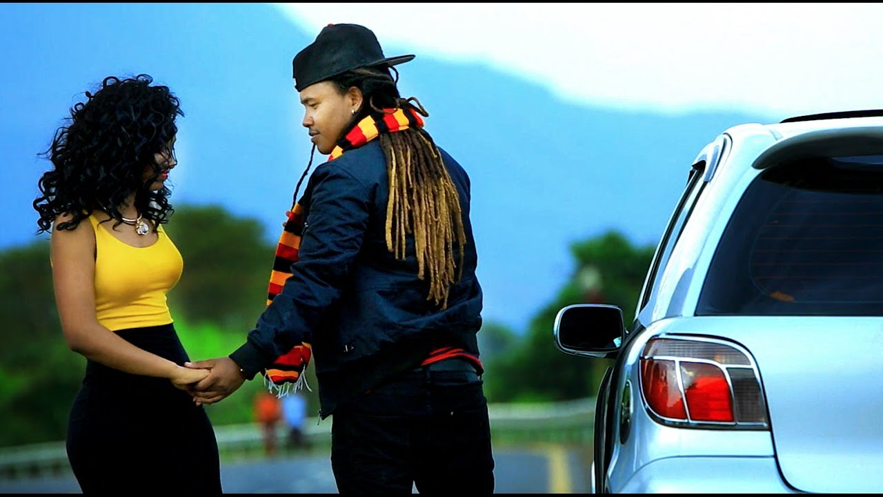 Michael Melaku - Wanado - New Ethiopian Music 2017