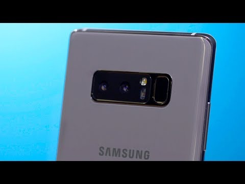 Galaxy Note 8 - 10 Things You Should Know!