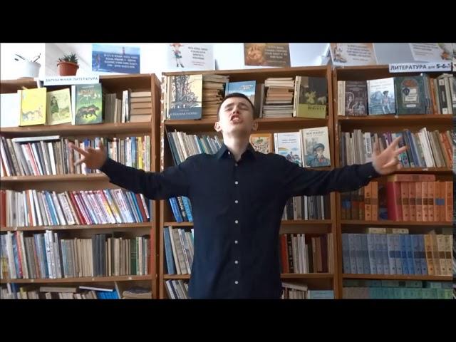 Изображение предпросмотра прочтения – ВладиславЦысарь читает произведение «Вдогонку уплывающей по Неве льдине» (Дудин Михаил)