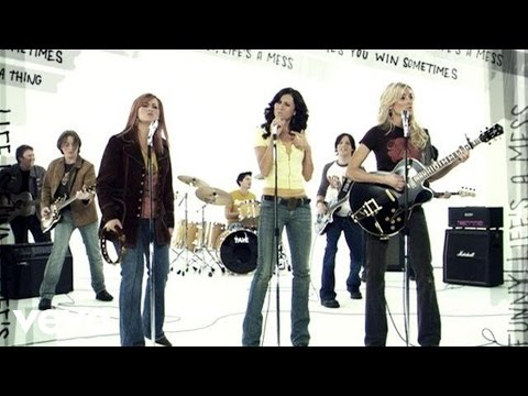 SHeDAISY - Don't Worry 'Bout A Thing