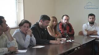 Pleno investidura Concello de Soutomaior  2019