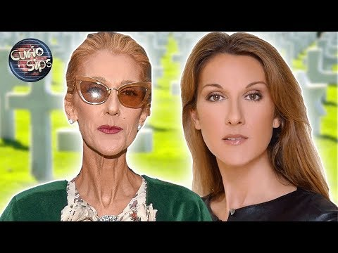 Something is WRONG with Celine Dion!