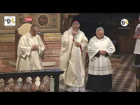 Santa Messa di Pasqua 2017 - diocesi di Cremona