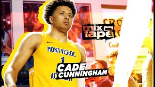Cade Cunningham Is LEAGUE READY! The #1 Ranked Point Guard In America OFFICIAL Mixtape!
