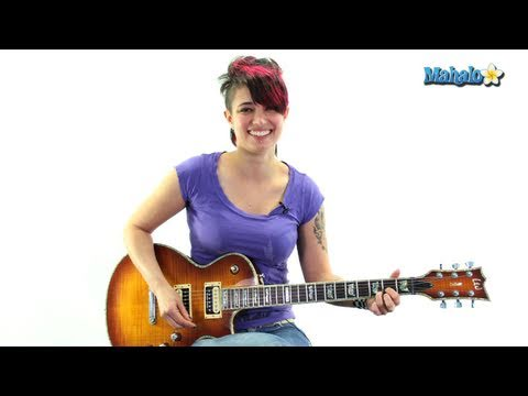 "How to Play ""Give Me Everything"" by Pitbull ft. Ne-Yo, Afrojack, and Nayer on Guitar"
