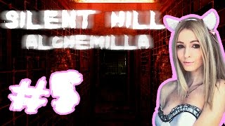 Silent Hill:Alchemilla - №5 - Здесь снимают ПОРНО?О_О