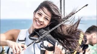 Alexandra Violin -  Csardas (Benny Benassi violin cover)