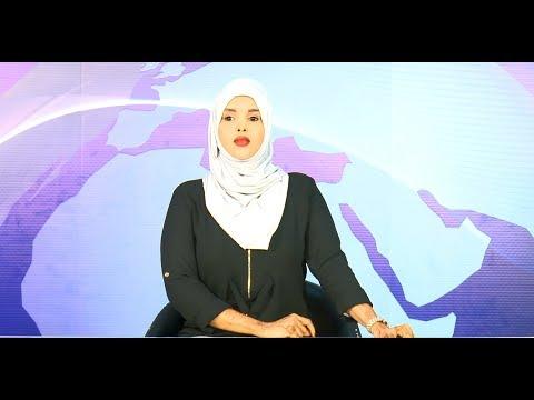 RTN TV: Qodobada Warka RTN By Farhia Abdalla