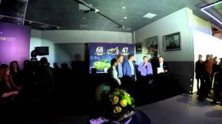 Lada Vesta - первый покупатель в Техинкоме (4k, UHD)