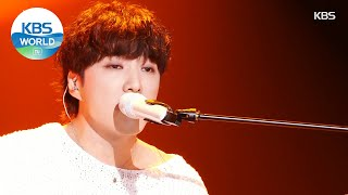 Kang Seungyoon(강승윤) - My Love by My Side(내 사랑 내 곁에) (Sketchbook) | KBS WORLD TV 210409