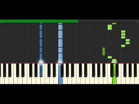 One Direction   Steal My Girl   Easy Piano with Sheet Music and MIDI!!