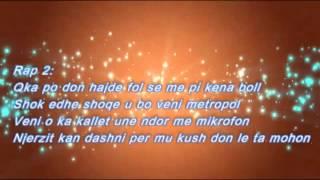 Mc.Roni ft Lipi - Hala ma gjon
