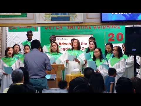 The Power of Your LOVE by JCCM Choir-Doha, Qatar