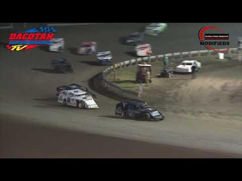 Dacotah Speedway   IMCA Modifieds   8-9-19