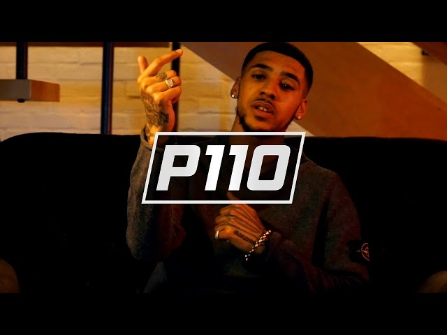 P110 - YungR - Nothing Into Something [Music Video]