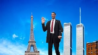 Top ten who's the tallest person in the world   world's tallest man
