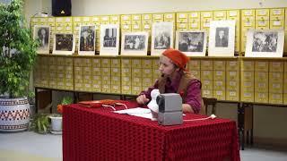 ПРООктябрь - праздник в Комсомольске в честь 100-летия  революции