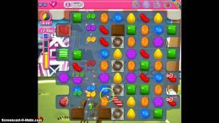 Candy Crush Saga -- Level 237