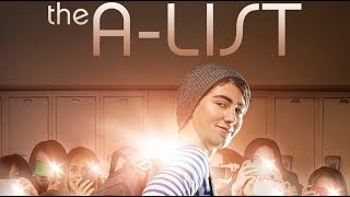 the a list   trailer