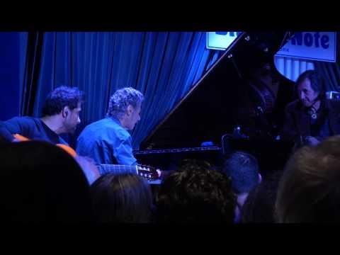 Chick Corea - Flamenco at the Blue Note 11/11/16