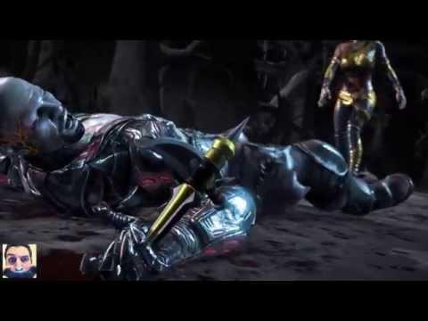 Mortal Kombat X - Finish Him/Her! (All Fatalities)