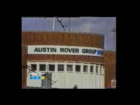 Central News at Six - MG Rover enters Administration - 8/4/2005