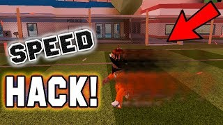 *UNPATCHED* HOW TO SPEED HACK ON ROBLOX JAILBREAK *WORKING*