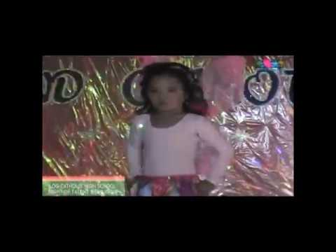 ILOG CATHOLIC HIGH SCHOOL FASHION SHOW mpg 2