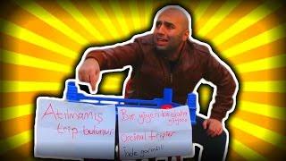 Trip Satan Adam | Tahsin Hasoğlu | Video 58