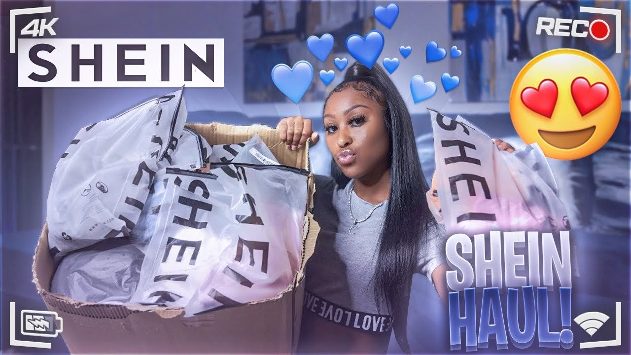 HUGE SHEIN TRY ON HAUL 2021| VERY AFFORDABLE+CUTE TRENDY CLOTHES||(20+ Items)