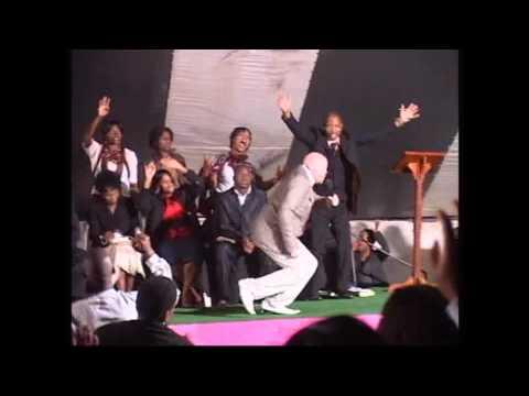 Sgwili & Babo -  Akasoze Angidele (Worship melody)